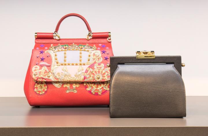 Dolce Gabbana Outlet Handtaschen