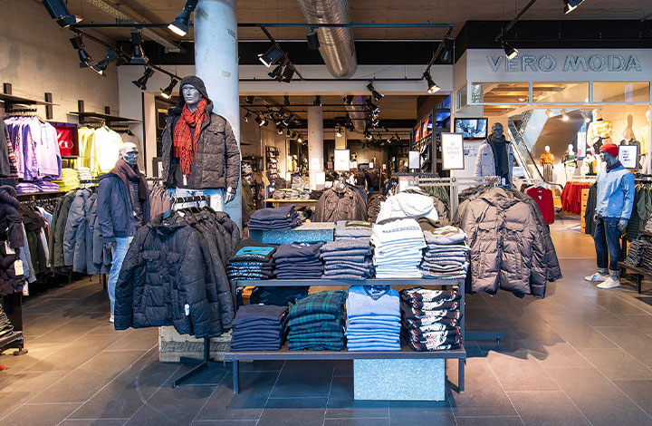Jack & Jones Outlet Store 03