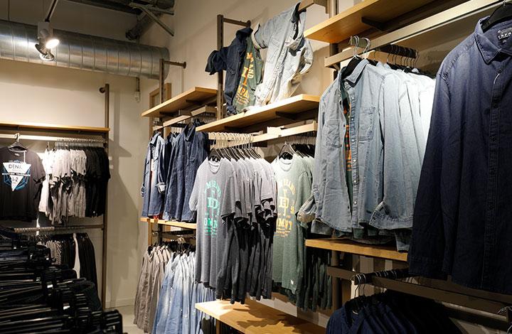 Esprit Outlet - Store 03