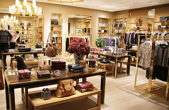Tory Burch Outlet Store 02