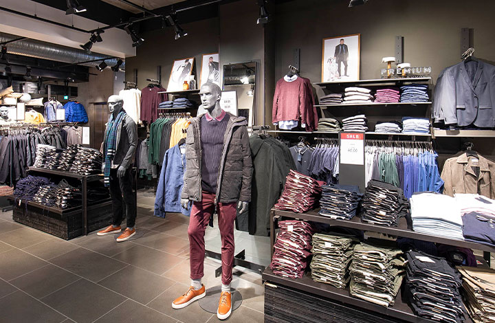 Jack & Jones Outlet Store 02