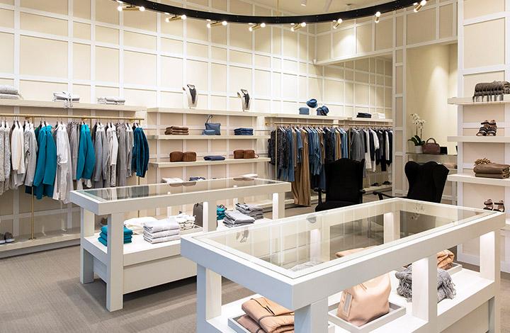 Fabiana Filippi Outlet Store 05