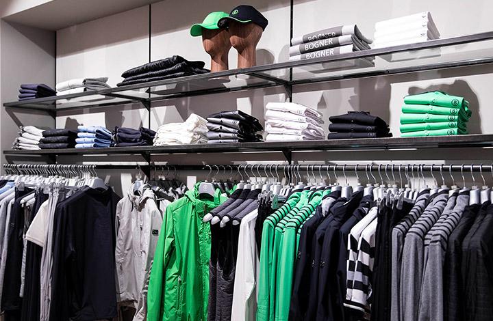 Bogner Outlet - Store 03