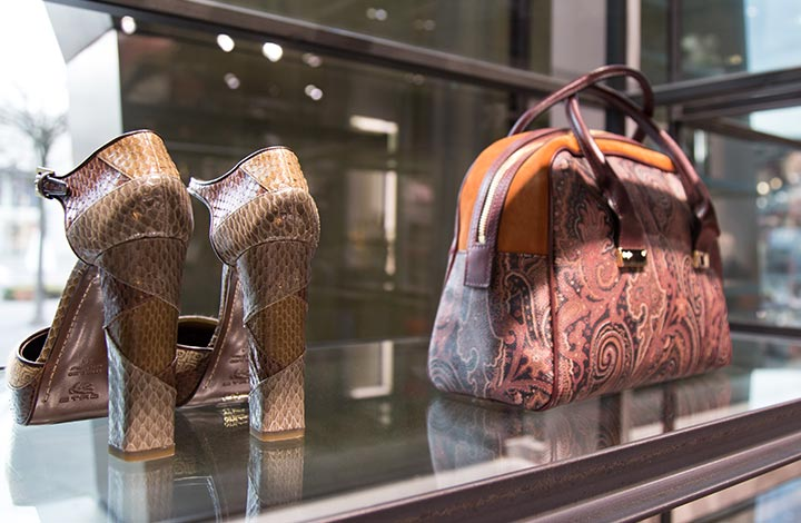 Etro Outlet Schuhe