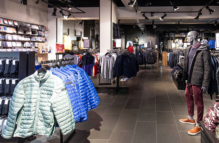 Jack & Jones Outlet Store 01