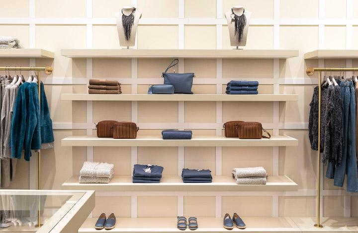 Fabiana Filippi Outlet Store 03