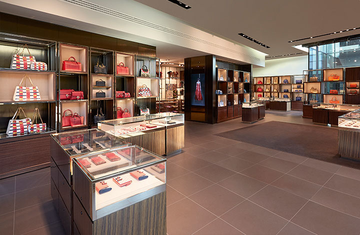 Gucci Outlet - Store 2