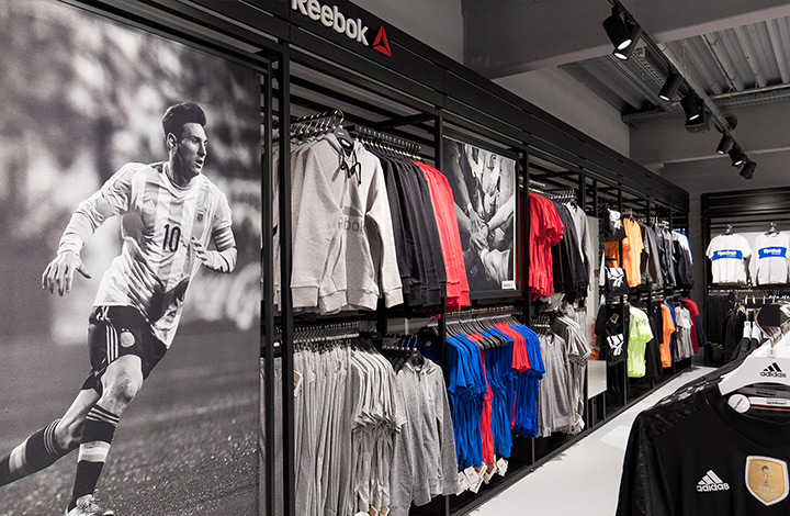 adidas outlet store italia