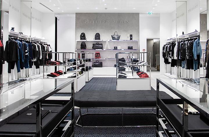 Philipp Plein Outlet Store 01