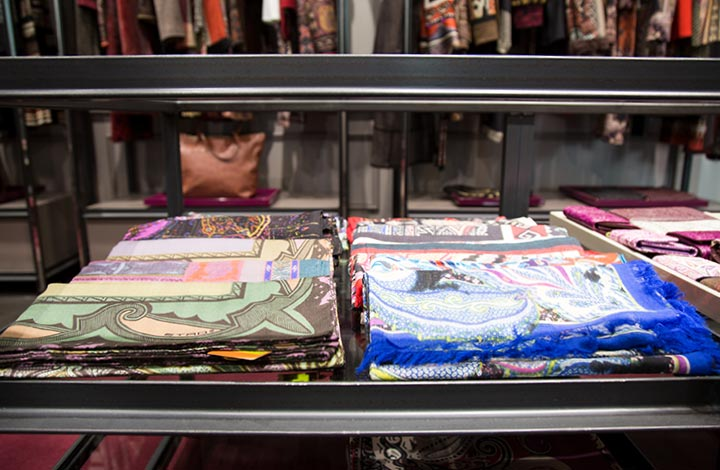 Etro Outlet Store 02
