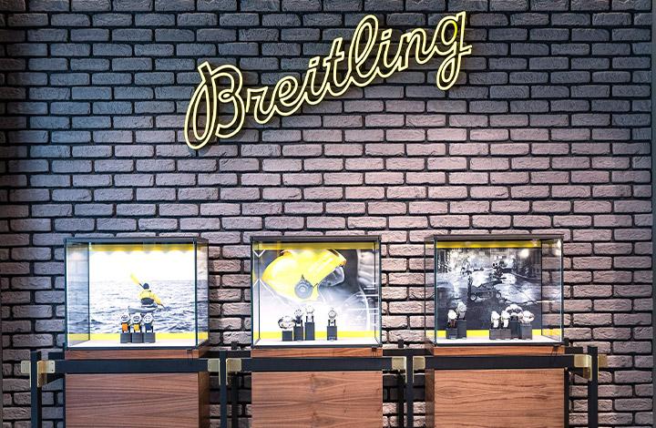 Breitling Outlet Uhren 03