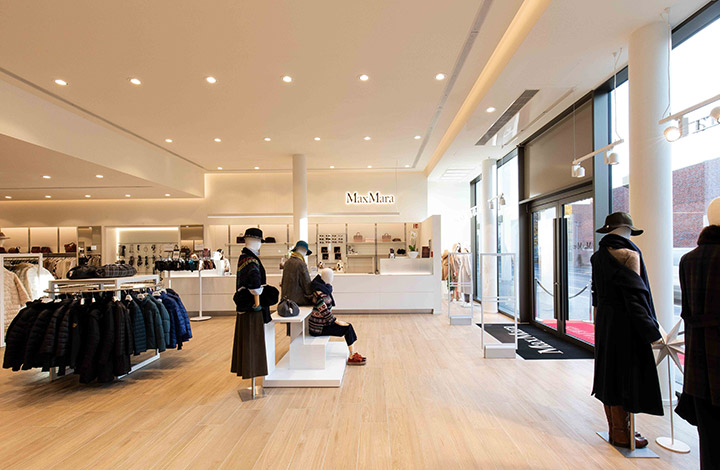 Max Mara Outlet Store 01