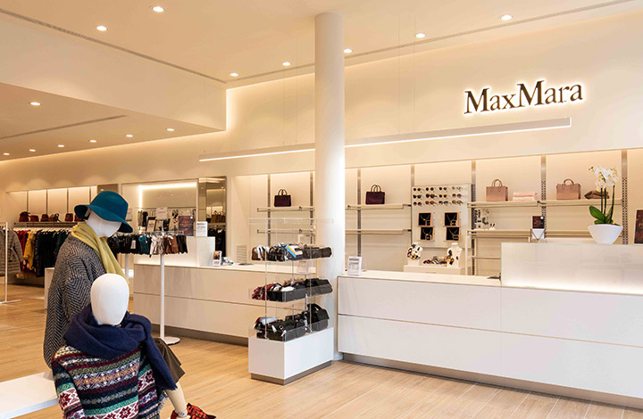 Max Mara Outlet Store 03