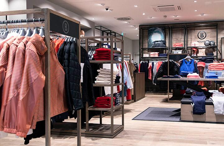 Bogner Outlet - Store 01