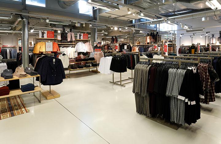 Esprit Outlet - Store 02