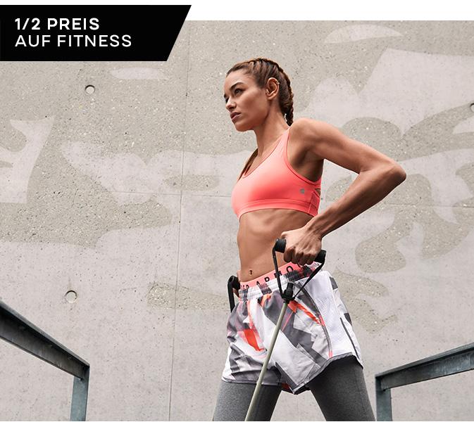 FitnessZumHalbenPreis