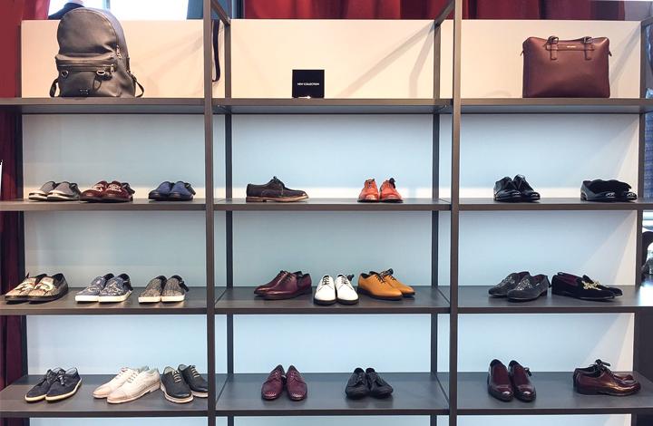 Dolce Gabbana Outlet Schuhe