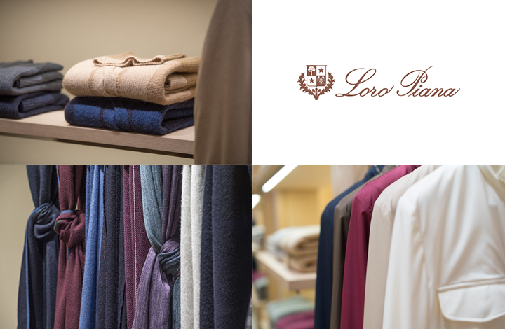 Loro Piana Outlet Pullover