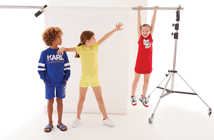 Karl Lagerfeld Kids Outlet Store 02