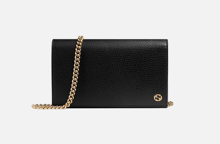 Gucci Outlet - Tasche