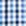 weiß-blau-dunkelblau