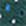 dunkelgrün gemustert