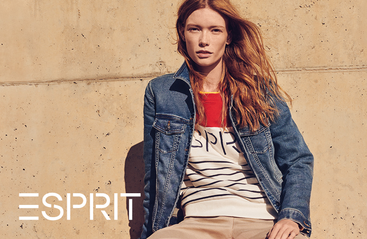 Esprit Outlet - Women