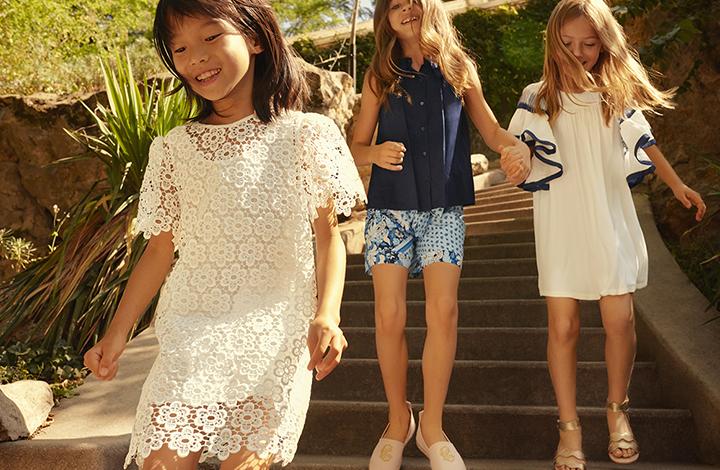 Chloé Kidswear Outlet Kinderbekleidung