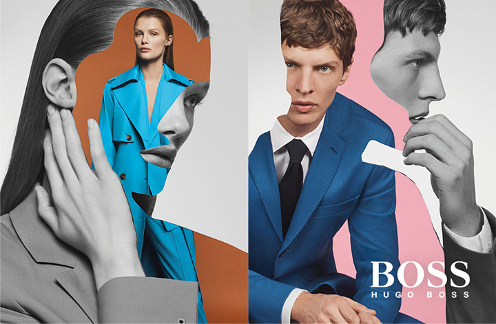 Hugo Boss Outlet - Grafik
