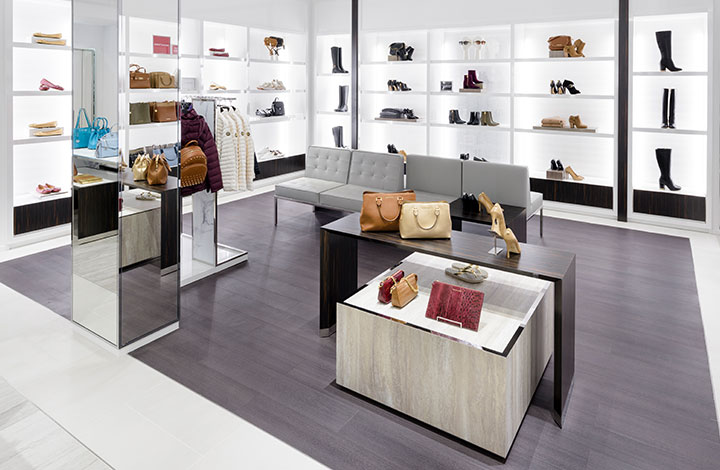 Michael Kors Outlet - Store Women 2