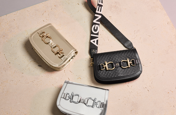 Aigner Outlet Handtaschen