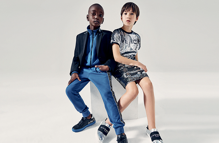 Givenchy Kids Outlet Mode