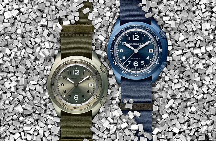 Hamilton Outlet Uhren