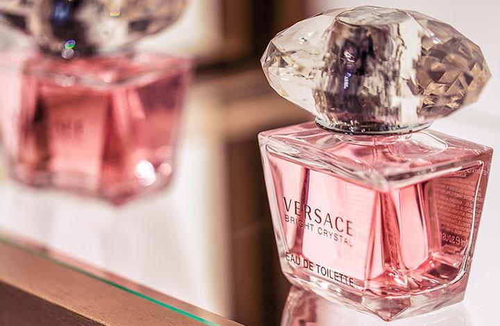 Versace Outlet Parfum