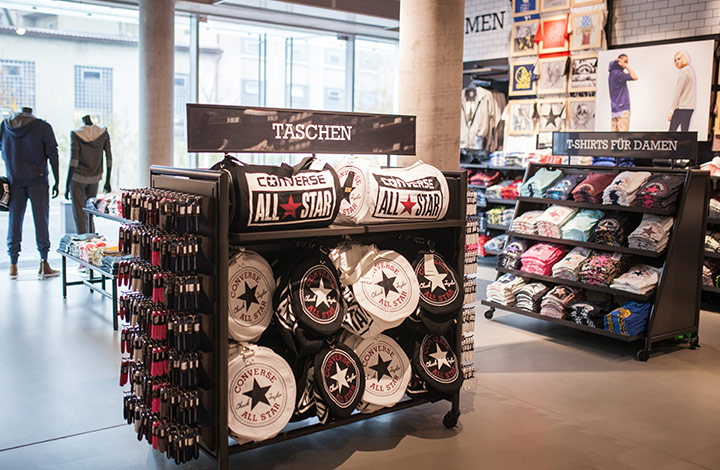Converse Outlet Store 03