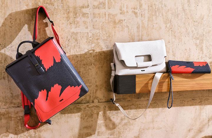 Tumi Outlet Handtaschen