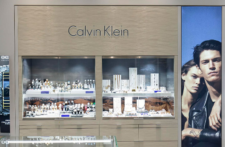 Calvin Klein Watches Outlet Store 01