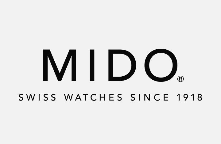Mido Outlet Logo