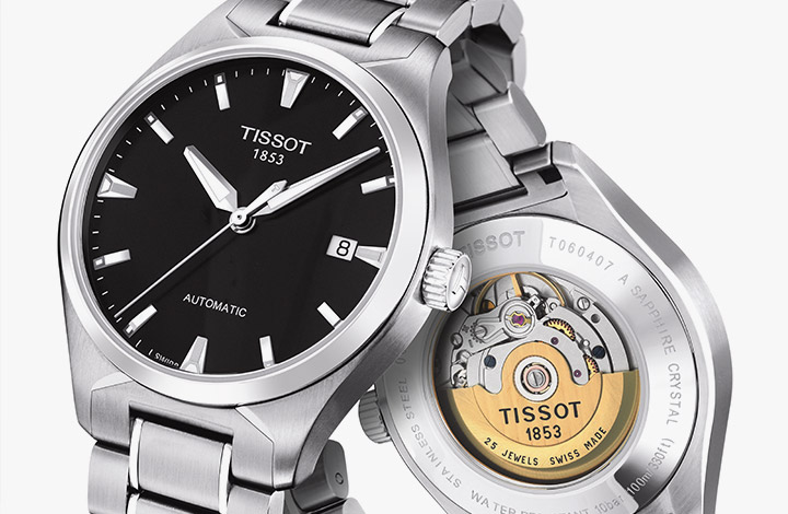 Tissot Outlet Uhren