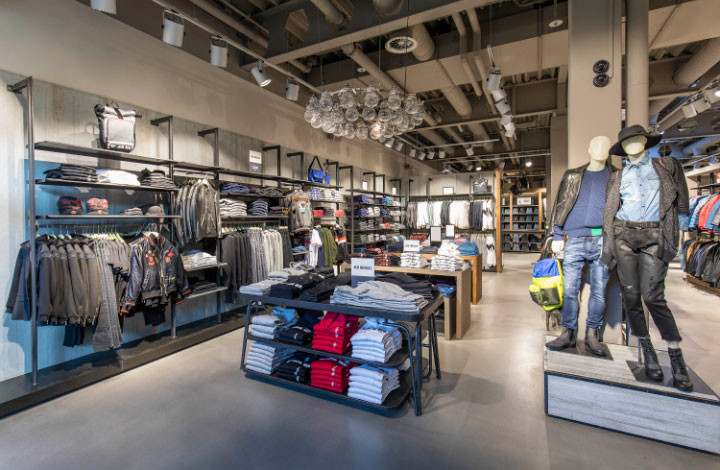 Diesel Outlet Store 03