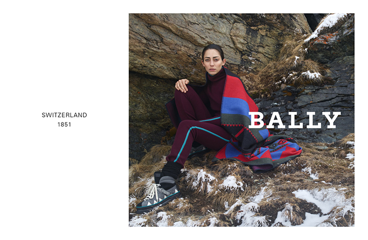 Bally Outlet Damen