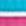 weiß-hellblau-rosa