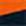 orange-dunkelblau
