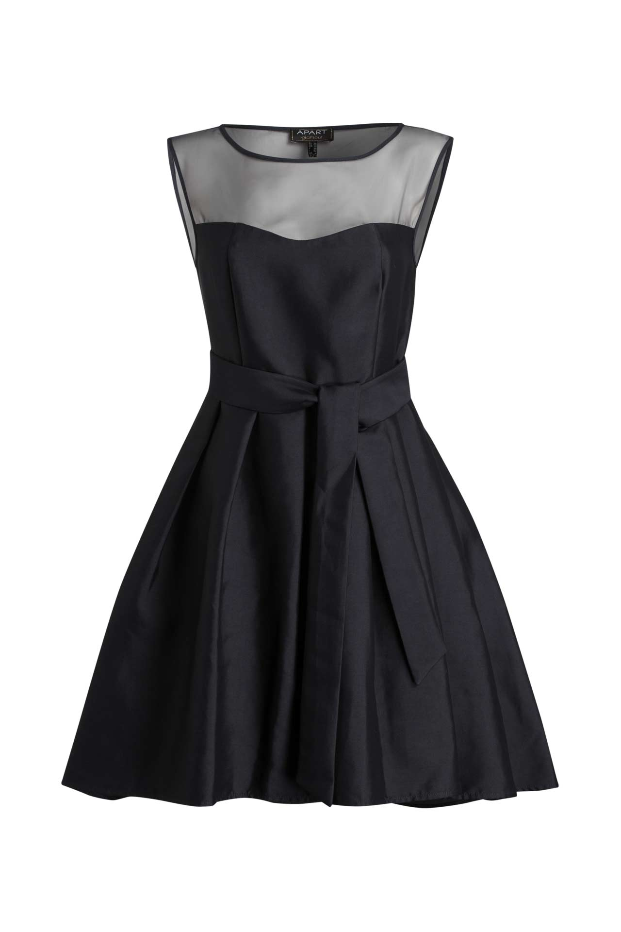 APART - Kleid dunkelblau » günstig online kaufen ...