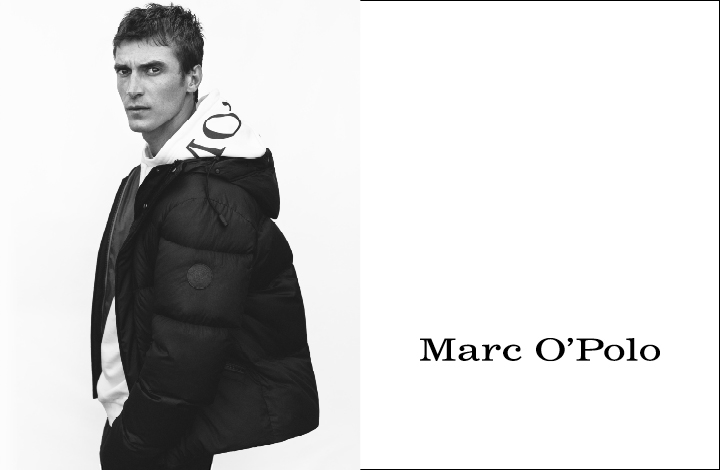 Marc O'Polo Outlet Herren