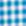hellblau-türkis-weiß