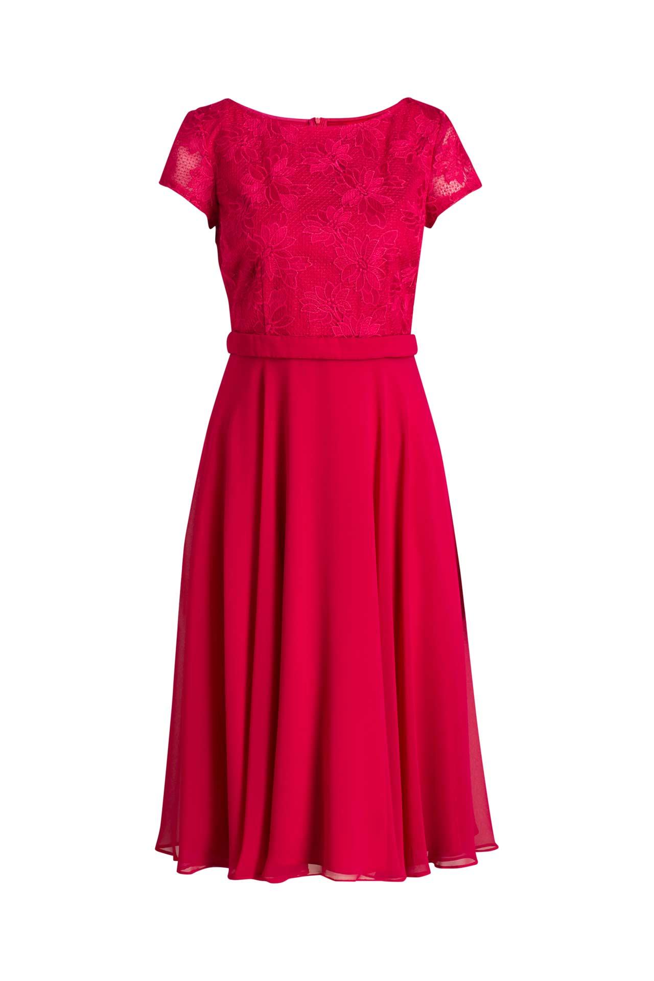 VERA MONT - Kleid rot » günstig online kaufen | OUTLETCITY.COM