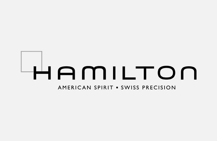 Hamilton Outlet Logo