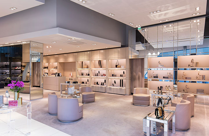 Jimmy Choo Outlet Store 01