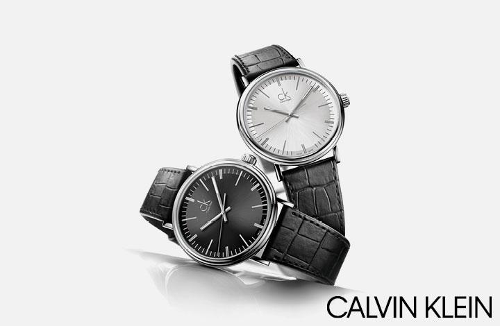Calvin Klein Watches Outlet Uhren